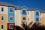 The next phase of Windermere Cay apartments near Walt Disney World will include another 108 units.