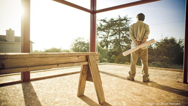 Texas contractors turned in a solid January on the jobs front.