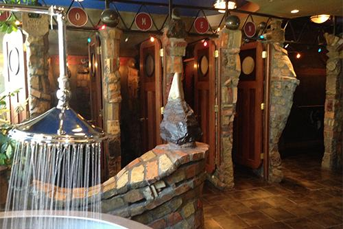 Dinkytown Restroom Voted Best In U S Minneapolis St