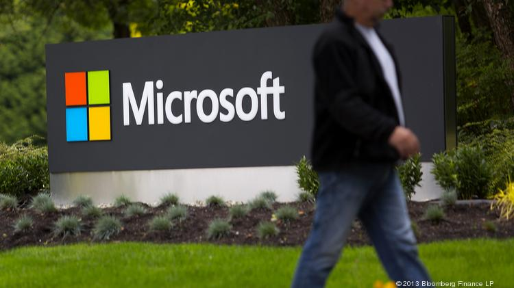 Microsoft is making a $90 million investment in Vancouver, B.C.