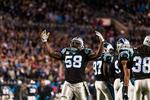 Carolina Panthers' winning crowds are good news for WJZY -- usually