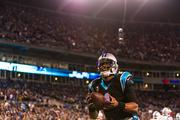 The Panthers' win over the Patriots marked the Charlotte team's sixth straight win and delivered a monster TV audience.