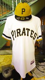 Pirates win 81st game to guarantee first non-losing season since 1992