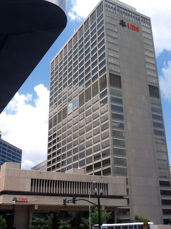 Sources: Hundreds of state workers moving to UBS Tower - Nashville ...