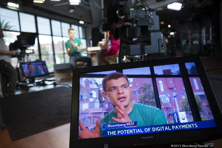 Max Levchin has turned his entrepreneurial bent toward health care.