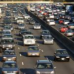 Report: Congested Triad roads costing drivers thousands of dollars
