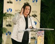 2007 –Rosie O'Donnell
