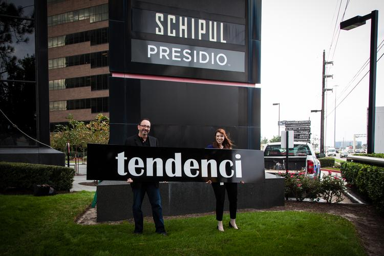 Schipul has rebranded as Tendenci.