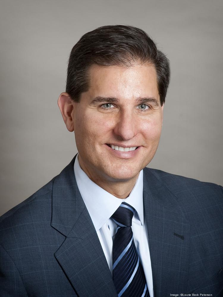 Valley Green Bank CEO Jay Goldstein
