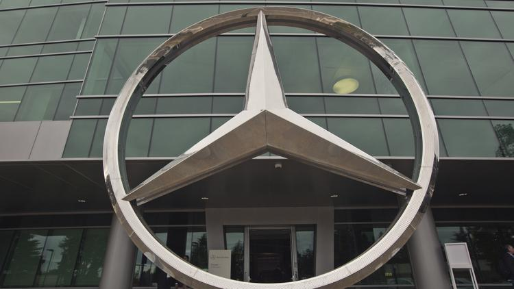 Mercedes Benz USA Inc. (MBUSA) Selected Gensler As The Architecture Firm For