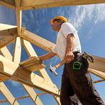 Area housing construction continues march back to pre-recession pace
