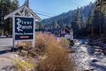 Tahoe's popular River Ranch for sale