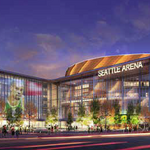 Sodo arena review is out, but don't expect construction to start anytime soon