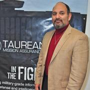 Jeff Jaime says Taurean's success is due to the emphasis it places on its employees.