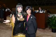 Cleopatra from About Faces Entertainment and Lyn Kremer, Publisher, PBJ