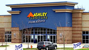 Ashley Furniture Expanding Its Manufacturing Facility In North