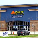 As expansion wraps up, Ashley Furniture could add 400 workers in Davie by year's end
