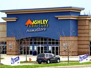 Ashley Furniture HomeStore is planning to open a second Wichita location.