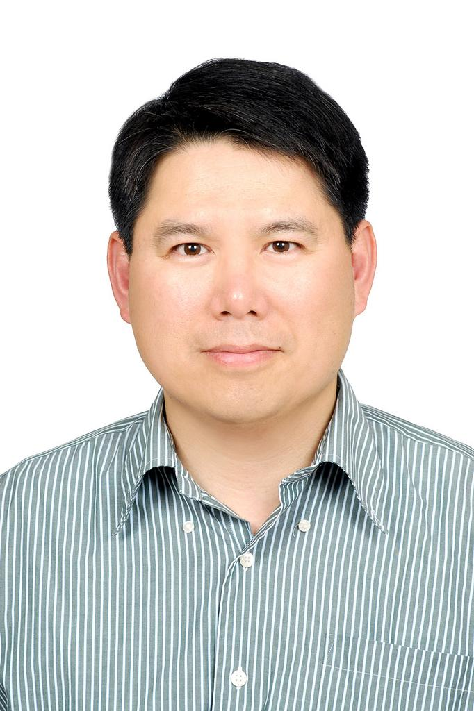 """Fu-Chiang """"Rich"""" Tsui, assistant professor of biomedical informatics and intelligent systems at the University of Pittsburgh"""