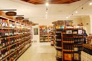 """Harris Teeter held a """"soft-opening"""" event at its new store in Charlotte's Myers Park neighborhood on Tuesday."""