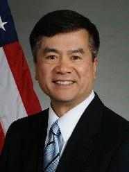 Gary Locke, former U.S. ambassador to China, will be one of the leaders speaking at the Boao conference in September.