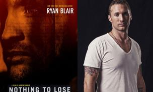 Entrepreneur Ryan Blair is the subject of a new documentary called Nothing to Lose, about how he went from gang member to multimillionaire entrepreneur.