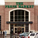 A new CEO for Fresh Market