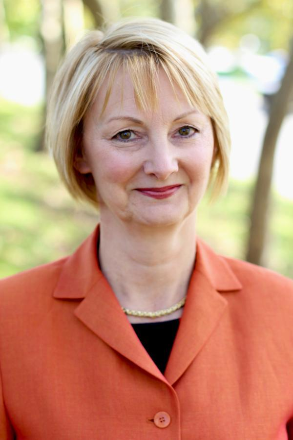 Maxine Gowen, President and CEO of Trevena Inc.