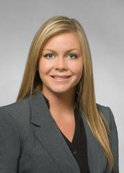 Sarah Burch is an associate in employment and labor law.