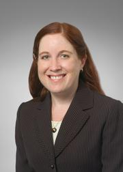 Sharon Rye is an associate in commercial and employment litigation. She practiced law in Portland for five years before coming to Wichita.