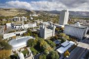 #9 — Salt Lake City  rent to income percentage:  29.7% 42nd for business GDP entry-level rent: $742  entry-level salary: $30,000