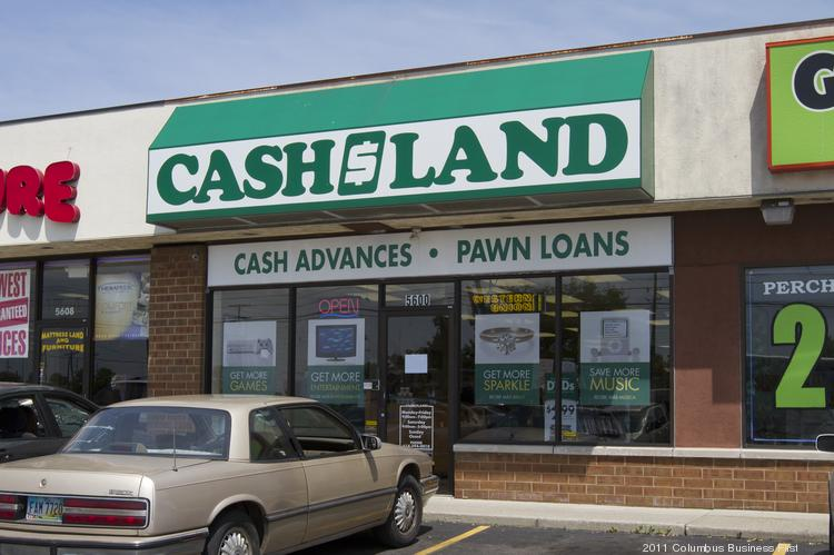 Pawn shops and check cashing stores are a just a few of the types of businesses city officials are looking at that can be found along Semoran Boulevard, making it look unattractive to visitors.