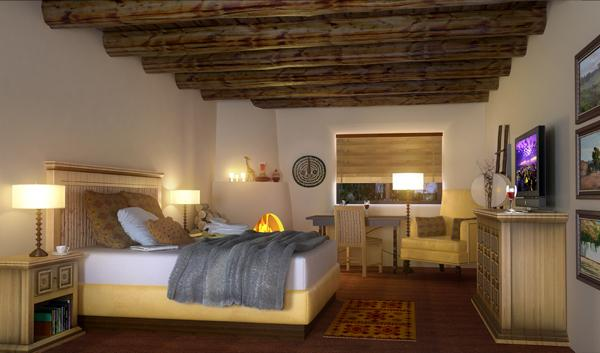 The La Posada de Santa Fe Resort and Spa in Santa Fe was sold to two investment groups on Nov. 15 for an undisclosed amount, according to James Stockdale of Jones Lang LaSalle.