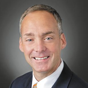 """""""I'm naturally disappointed in today's announcement, but with that being said, Dayton has been a leader in this UAS technology and we will continue to be the leaders in the nation with AFRL and NASA Glenn in our state,"""" Jeff Hoagland, president and CEO of the Dayton Development Coalition, said Monday."""