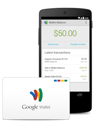 Google Wallet will soon be included on Android phones, thanks to a new deal with three major cell phone carriers.