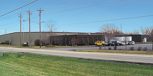 This 121,000-square-foot office, warehouse and production facility will be the new home for the city of Mason's public works department.