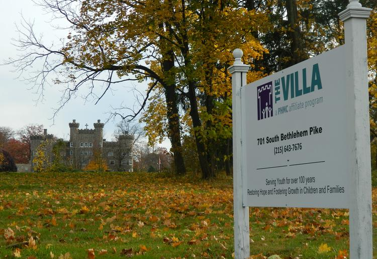 St. Mary's Villa is under agreement to be sold to developers.