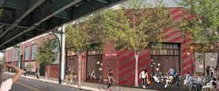 D3 Real Estate Development plans to convert the building into a mixed-use project