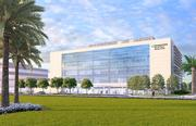 Cleveland Clinic Florida to break ground on a five-story, 143,000-square-foot facility on its Weston campus.