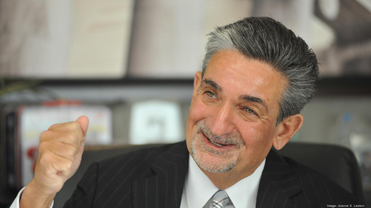 Washington Capitals, Wizards owner Ted Leonsis says Baltimore will become part of a D.C. supercity - Baltimore Business Journal