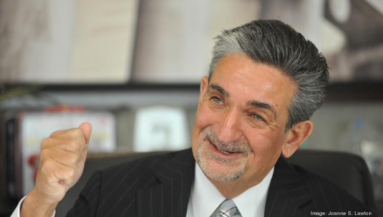 How a job candidate impressed Ted Leonsis.