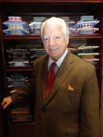 Bill <strong>Walker</strong> Clothier owner suggests top clothing gifts for men, other than ties
