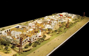 Level 10 Construction was chosen to build Facebook's big new Frank Gehry-designed headquarters in Menlo Park. (http://bit.ly/facebooklevel10)
