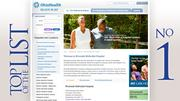OhioHealth Riverside Methodist Hospital Patient admissions: 51,297 Registered beds: 1,059 Beds in use: 786