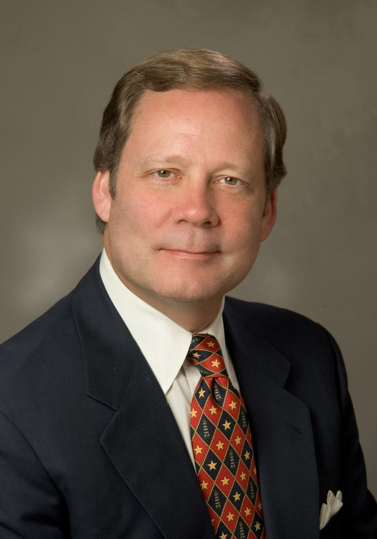 W. Allen Morris, chairman and CEO of The Allen Morris Company, which launched a residential division