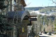 "The Sebastian hotel and condos complex in Vail, owned by Timbers Resorts since 2010. Sales have been ""very steady for us,"" said CEO David Burden."