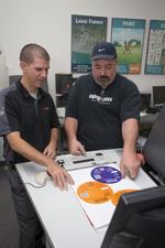 Printing goes digital: Valley companies find new ways to master the press as marketplace changes