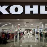 Kohl's gets 60 million hits to site during Black Friday week