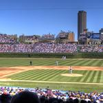 Chicago Cubs adding Nuveen Investments as a legacy sponsor