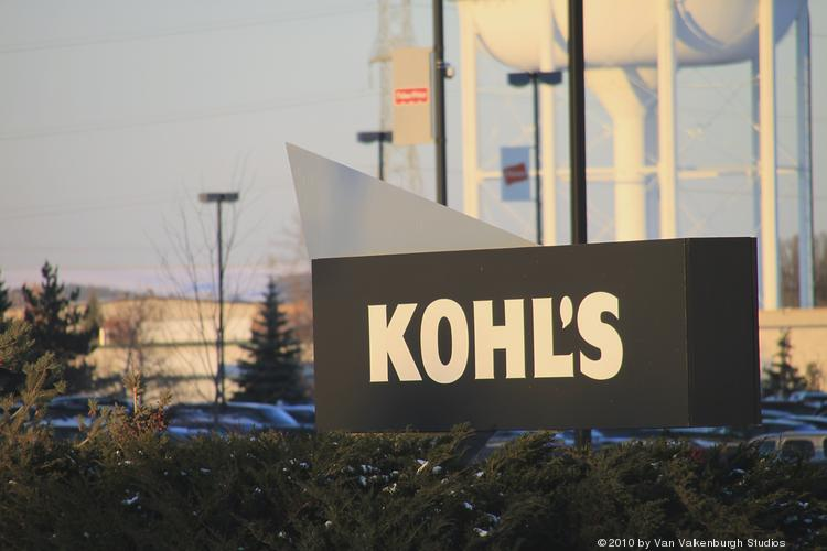 As was recently confirmed, Kohl's will give 104 acres back to Menomonee Falls.